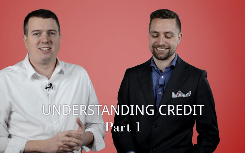 Pro Tip : Understanding credit – Part 1
