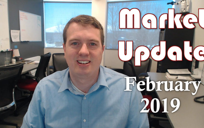 Ottawa Real Estate Market Update Feb 2019