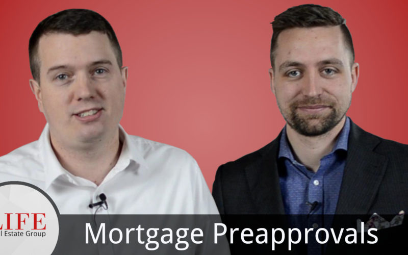 Everything Mortgage Pre-approval
